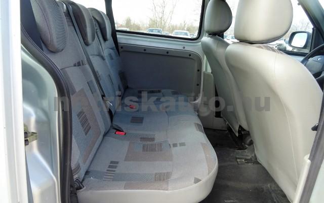 RENAULT Kangoo Kangoo 1.2 16V Príma tehergépkocsi 3,5t össztömegig - 1149cm3 Benzin 16388 10/12