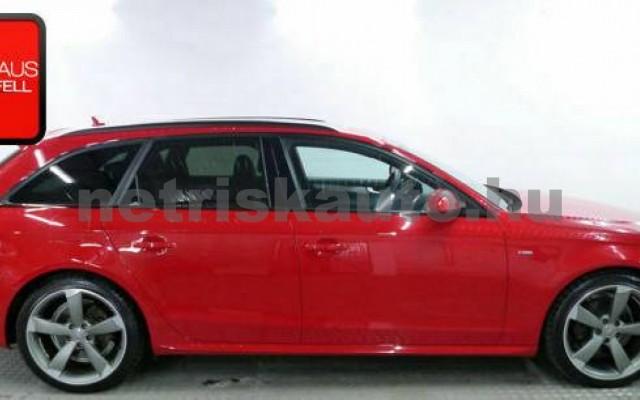 AUDI A4 2.0 TDI clean diesel multitronic személygépkocsi - 1968cm3 Diesel 42373 5/7