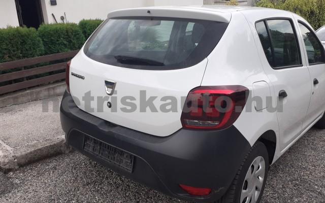 DACIA Sandero 1.0 Access személygépkocsi - 998cm3 Benzin 50016 9/9