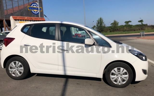 HYUNDAI ix20 1.4 DOHC Life AC személygépkocsi - 1396cm3 Benzin 106507 3/12