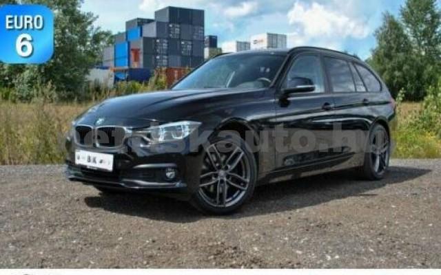 BMW 320 személygépkocsi - 1995cm3 Diesel 55370 3/7