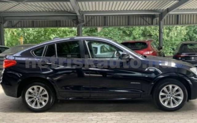 BMW X4 személygépkocsi - 1995cm3 Diesel 55765 4/7