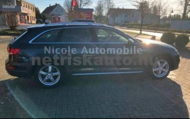 AUDI A4 Allroad személygépkocsi - 2967cm3 Diesel 42392 7/7