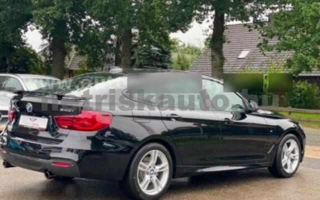 BMW 340 személygépkocsi - 2998cm3 Benzin 109794 5/12