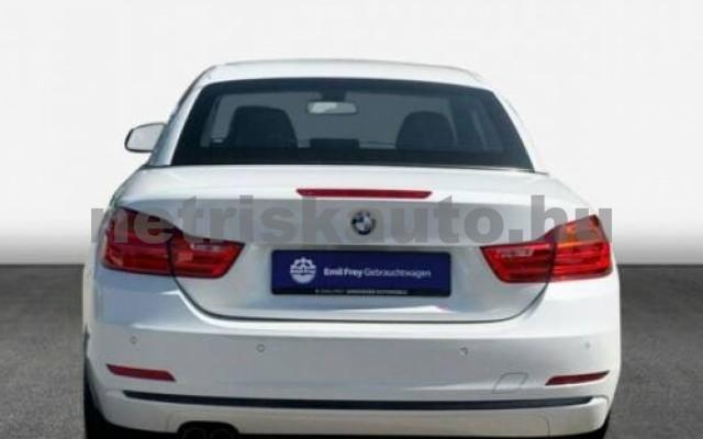 BMW 435 személygépkocsi - 2993cm3 Diesel 55473 5/7