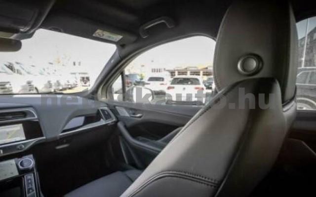 I-Pace személygépkocsi - cm3 Kizárólag elektromos 105473 6/12
