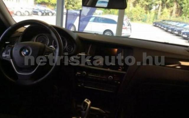 BMW X4 személygépkocsi - 1995cm3 Diesel 55759 3/4