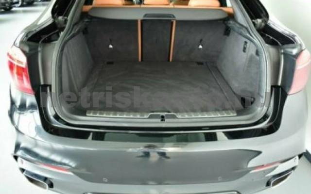 BMW X6 személygépkocsi - 2993cm3 Diesel 110180 7/12