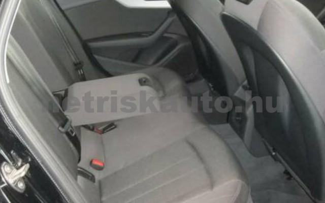 AUDI A4 2.0 TDI Basis személygépkocsi - 1968cm3 Diesel 109116 6/10