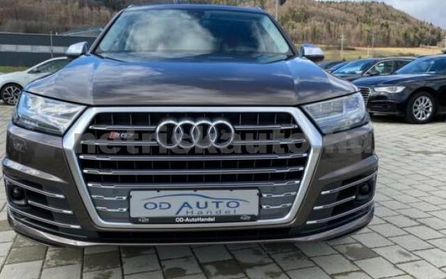 AUDI SQ7 személygépkocsi - 3956cm3 Diesel 42554 3/7