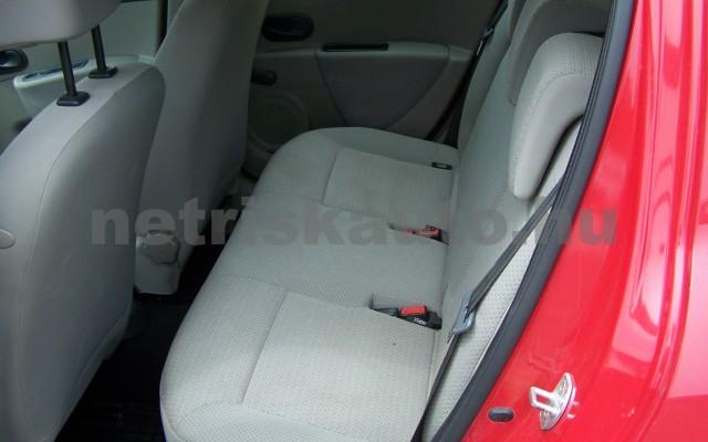 RENAULT Clio 1.2 16V Taboo személygépkocsi - 1149cm3 Benzin 98310 8/12