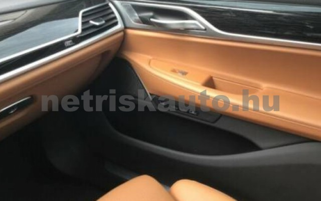 BMW 740 személygépkocsi - 2993cm3 Diesel 109995 9/12