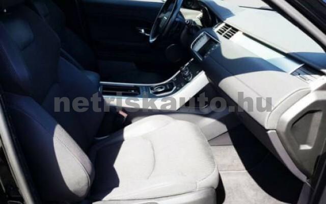 LAND ROVER Range Rover személygépkocsi - 1999cm3 Diesel 43480 3/7