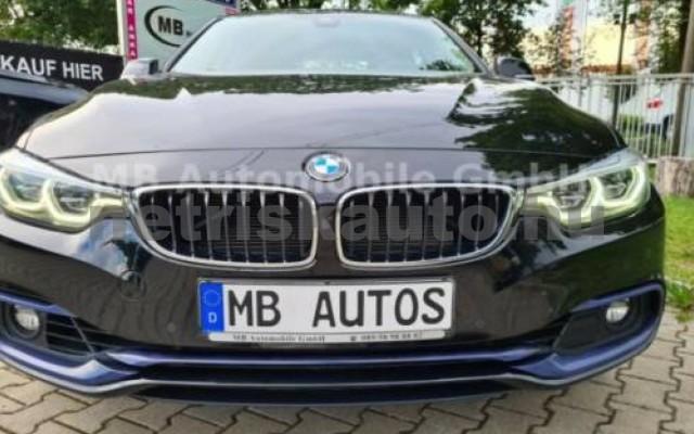 BMW 435 Gran Coupé személygépkocsi - 2993cm3 Diesel 55484 2/7