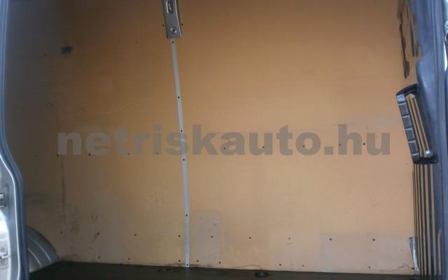 IVECO 50 DailyC 17 LEGNAGYOBB ZÁRT. KITŰNŐ ÁLLAPOT tehergépkocsi 3,5t össztömegig - 2998cm3 Diesel 74242 5/9