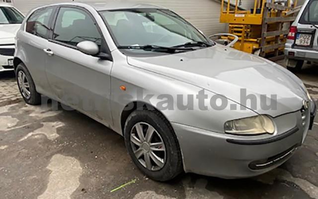 ALFA ROMEO 147 1.6 TS Progression személygépkocsi - 1598cm3 Benzin 74293 2/11