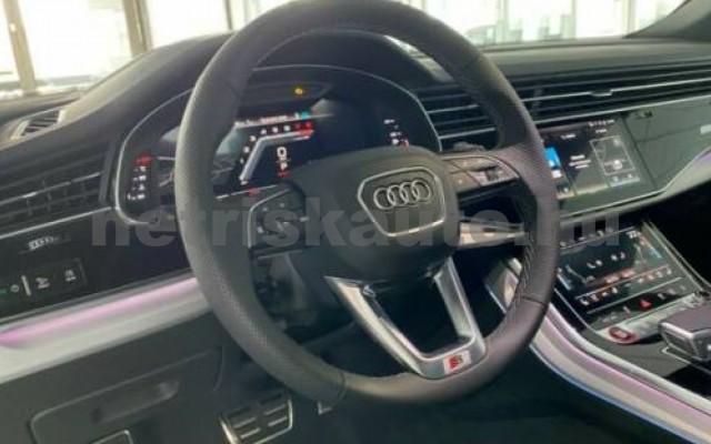 AUDI SQ8 személygépkocsi - 3996cm3 Benzin 109673 9/12