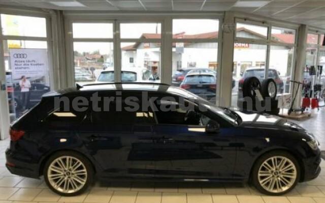 AUDI S4 3.0 TFSI quattro tiptronic személygépkocsi - 2995cm3 Benzin 42520 4/7