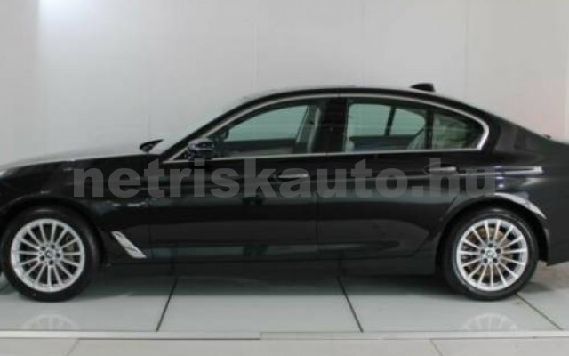 BMW 540 személygépkocsi - 2998cm3 Benzin 55586 2/7