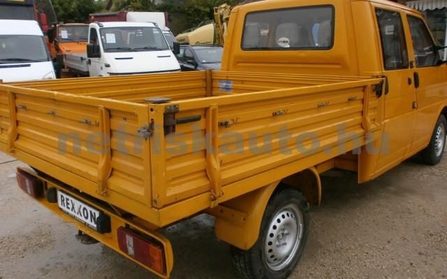 VW Transporter 2.4 7DM 1F2 F tehergépkocsi 3,5t össztömegig - 2370cm3 Diesel 64551 4/9