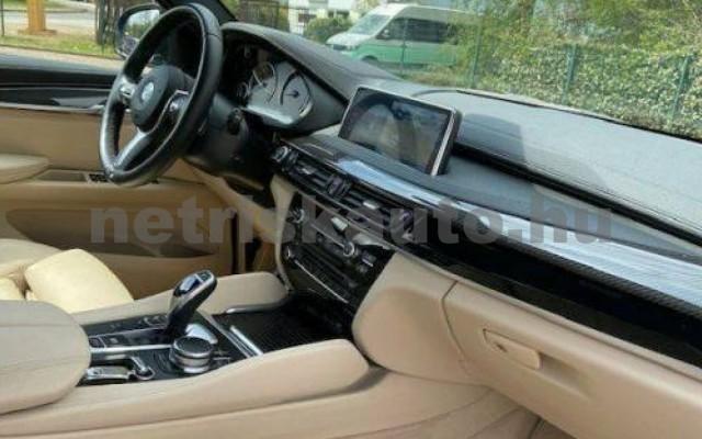 BMW X6 személygépkocsi - 4395cm3 Benzin 110158 6/10