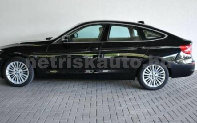 BMW 320 Gran Turismo személygépkocsi - 1995cm3 Diesel 55363 5/7