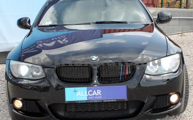 BMW 3-as sorozat 325d Aut. személygépkocsi - 2993cm3 Diesel 16626 4/12