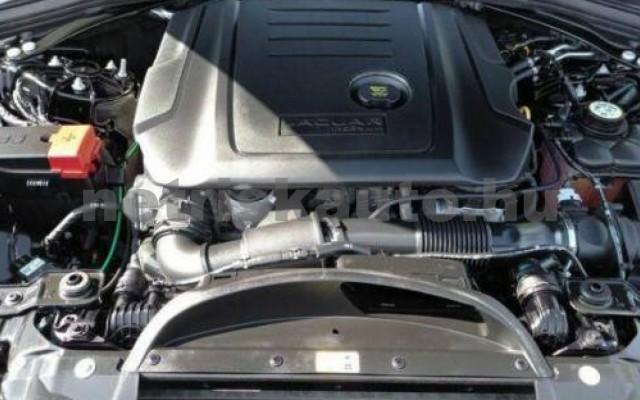JAGUAR F-Pace személygépkocsi - 1999cm3 Diesel 110451 6/10