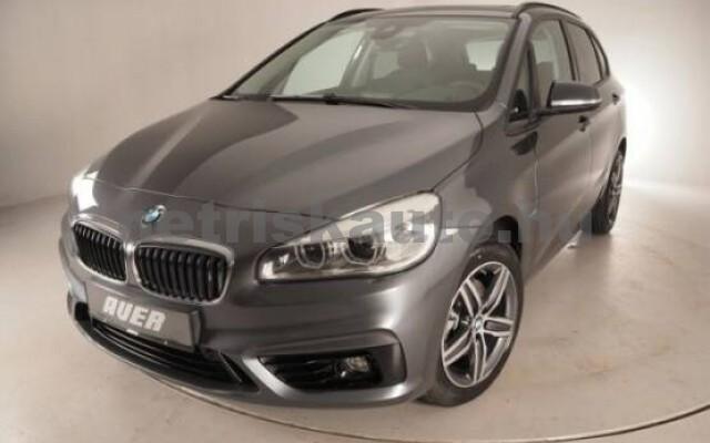 BMW 220 Active Tourer személygépkocsi - 1995cm3 Diesel 42616 2/7