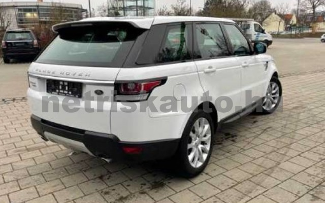 Range Rover személygépkocsi - 2993cm3 Diesel 105598 4/10