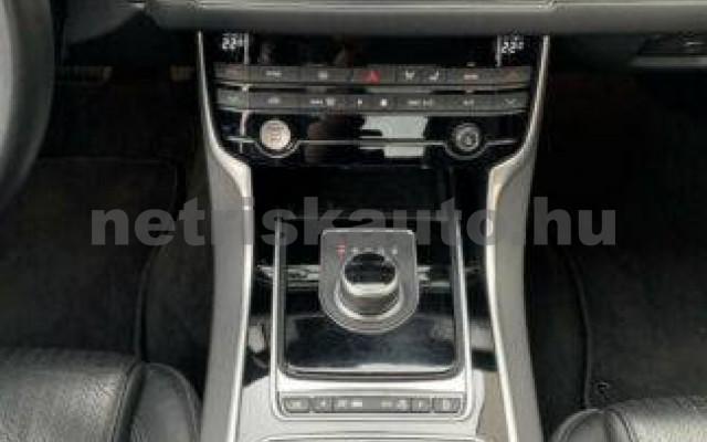 JAGUAR XF személygépkocsi - 1999cm3 Diesel 110399 9/12