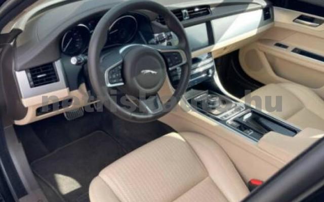 JAGUAR XF 2.0 i4D Pure személygépkocsi - 1999cm3 Diesel 110396 8/11