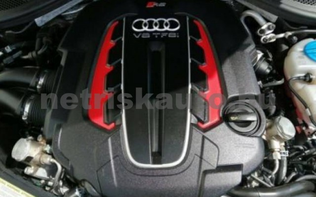 AUDI RS6 személygépkocsi - 3993cm3 Benzin 55198 7/7