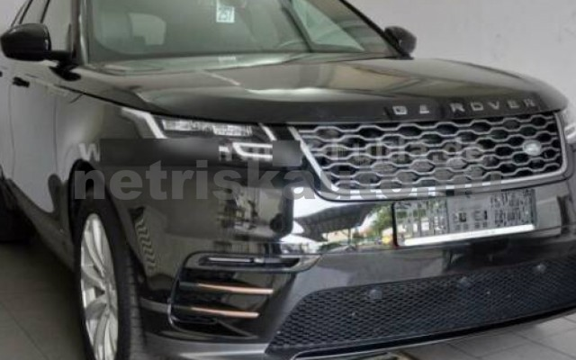 Range Rover személygépkocsi - 1999cm3 Diesel 105580 7/12