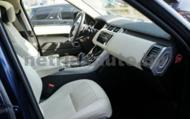 LAND ROVER Range Rover személygépkocsi - 2993cm3 Diesel 110594 7/12