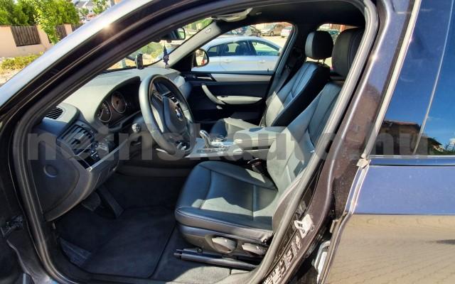 BMW X4 X4 xDrive30d Aut. személygépkocsi - 2993cm3 Diesel 17665 5/12
