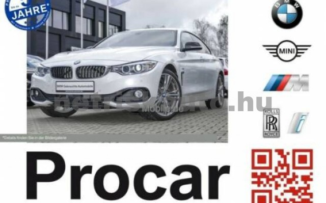 BMW 420 Gran Coupé személygépkocsi - 1995cm3 Diesel 42738 4/7