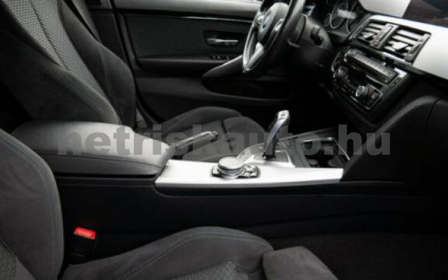 BMW 440 Gran Coupé személygépkocsi - 2998cm3 Benzin 55499 2/7