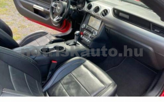 Mustang személygépkocsi - 5038cm3 Benzin 105416 11/12