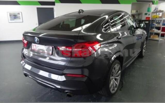 BMW X4 M40 személygépkocsi - 2979cm3 Benzin 43126 5/7