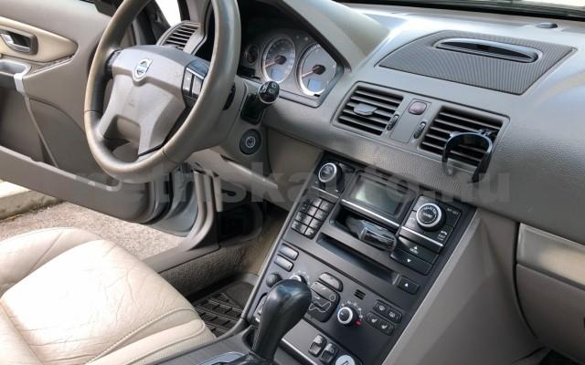 VOLVO XC90 2.4 D [D5] Sport Geartronic (7 sz.) személygépkocsi - 2401cm3 Diesel 104526 7/12