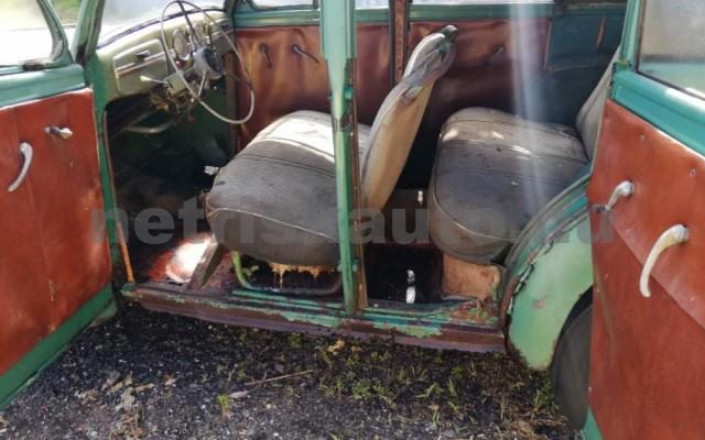 MOSZKVICS 401 személygépkocsi - 1070cm3 Benzin 44880 4/10