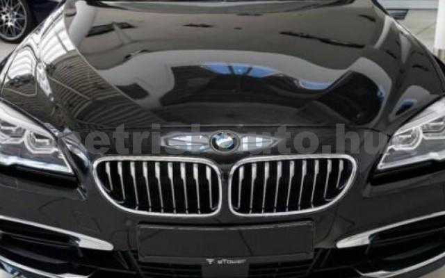 BMW 640 személygépkocsi - 2979cm3 Benzin 55594 5/7