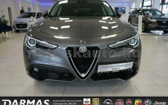ALFA ROMEO Stelvio személygépkocsi - 2143cm3 Diesel 42354 2/7