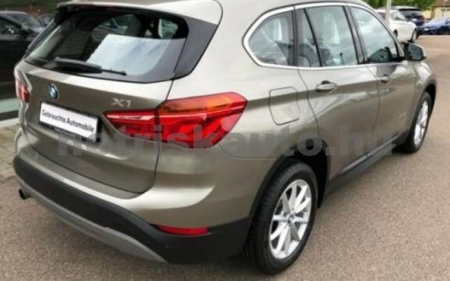 BMW X1 személygépkocsi - 1995cm3 Diesel 55707 2/7