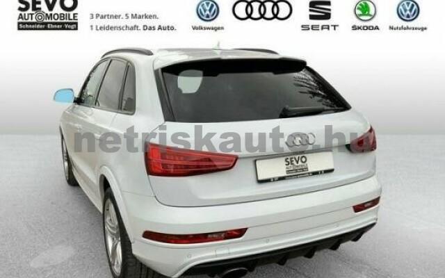 AUDI RSQ3 személygépkocsi - 2480cm3 Benzin 42511 3/7
