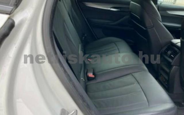 BMW X6 személygépkocsi - 2993cm3 Diesel 55846 7/7