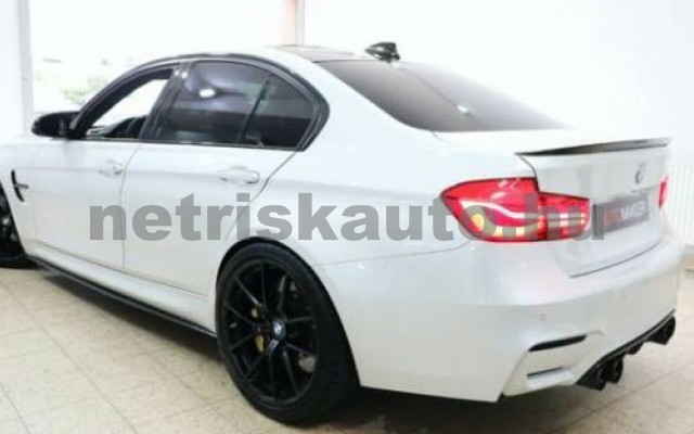 BMW M3 személygépkocsi - 2979cm3 Benzin 55674 7/7