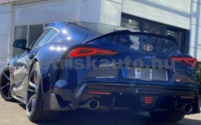 Supra 3.0 Turbo Active Aut. személygépkocsi - 2998cm3 Benzin 106349 9/10