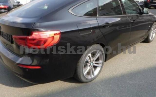 BMW 330 Gran Turismo személygépkocsi - 2993cm3 Diesel 55375 4/7